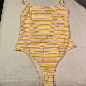 """Solid & Striped """"The Chelsea"""" Swimsuit"""